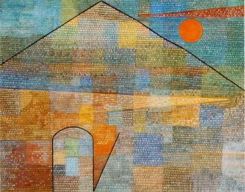 art-we-envy:  Parnassum: Klee (Requested!)