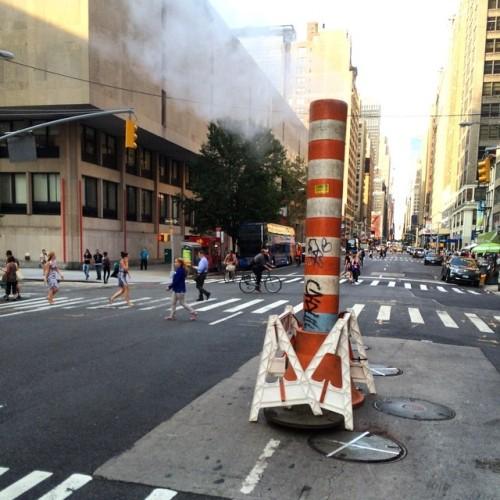 gameraboy:  Steam hazard #nyc