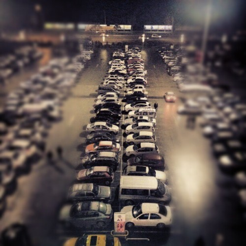 #carpark #car #instahub #samsunggalaxys3 #samsung #photo #pictureoftheday