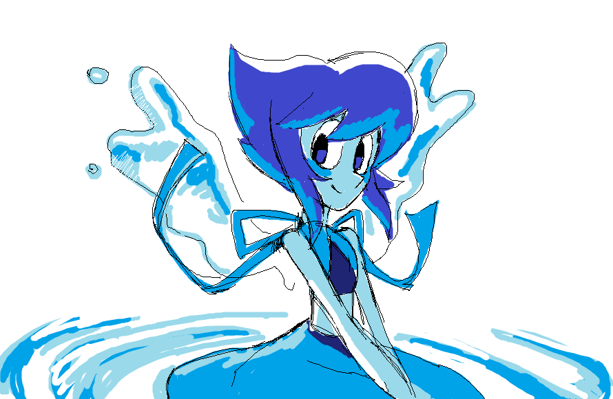 have a little water witch :)