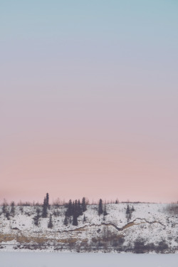 lamescapes:  Pastel Sunset