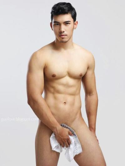 evianguy:  Hawt Asian Studs!