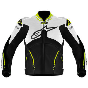 Alpinestars Atem Jacket & Suit for Fall '12 The Tech 1R was a beast. The new Alpinestars Atem Jacket and Atem Race Suit take a great Tech-1R foundation and make it more ergonomic, comfortable, protective and vented. The new aramidic stretch panel across the chest coupled with a tweaked design provide a nice update to both. More airflow, more movement with all the race day protection of the Astars tech line. Also we see the DFS (sliders) make their way onto the elbow to compliment the other sliders of the Alpinestars Atem Race Suit as well as Jacket - a feature which was once reserved for the Race Replica which still costs millions. The Atem is high-end, protective and borderline professional - It's also an iteration of a successful product family which could stand it's ground on it's own. Check the 'Zilla for our video rundowns. Boom. BoochZilla Follow Me on G+