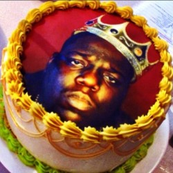 gilnose:  Happy Birthday #biggie