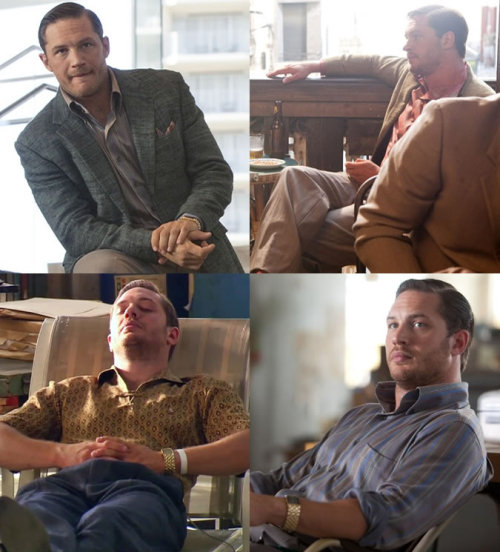 yviwashere:  sssstyleme:  Tom Hardy rocks relaxed fits and casual cuts blend with tactile fabrics and elaborate patterns for a classic sssstyle.  Why am I imagining Sir Hiss from Disney's Robin Hood narrating this