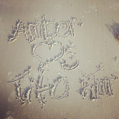 I miss the beach already #summertime #beach #love