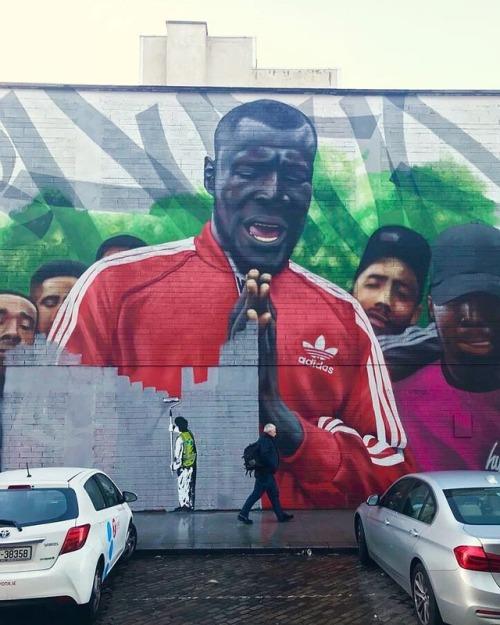 murals street art dublin greyareaproject