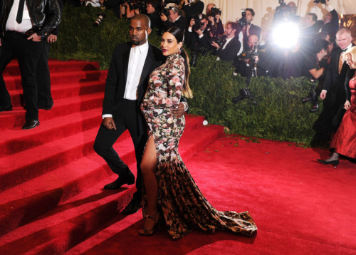 5 Reasons Why Kim Kardashian Is More Punk Than You Think [via portable]