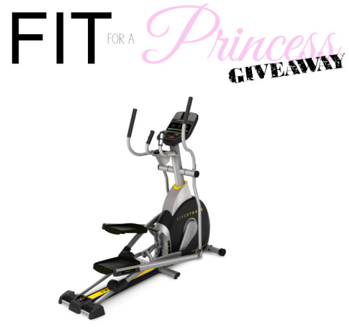 "fitt-for-a-princess:  (all links open in new tab) Who wants an elliptical for their home?! Guess what?! Fitt-for-a-Princess is having an elliptical giveaway! Now, I know you have a lot of questions, such as: ""Is this for real?!"" YES, IT IS! (I've had giveaways before, though none quite this big. Here are reviews from the winners) I am giving away a brand new  LIVESTRONG® LS8.0E Elliptical Now here's a little background information on the giveaway:I am paying for this through donations and through my  Team Beach Body account. 50% of the money I earn from my TBB account will be put towards the giveaway. (Many of you may think this is unfair, but this is my only job at the moment. If I get another job then I will increase the money put towards this giveaway to 75%-100% of revenue earned towards giveaway.) 100% of donations will be towards the elliptical (donation button on my blog). Now here are the RULES: Read all of the rules Please follow me, I'm forfeiting $800+ that I could be using for myself.  PLEASE BE GREATFUL! If you are a winner I expect a little ""review"" (with photos), just proving that this giveaway is in fact real (so I can build credibility)  YOU MUST BE A FITBLR! I'm sorry guys, but we have a really tight-knit community, and I'm reserving this reward for them  Sign this with your fitblr url! I want to make sure that I get all of you! (sometimes tumblr only shows some of the notes). BUT REBLOG THIS POST TOO! It'll help spread the word and help raise money quicker! DO NOT SPAM EVERYONES DASH  You must have lost weight! I feel really horrible about implementing this rule, but I just want to ensure that this elliptical is going to get put to use!(not just as a clothes hanger). All I'm asking is for a before and after photo (upon winning) (it doesn't even have to be that much a difference!)  Upon winning I would like a little message about what you hope to accomplish with winning the elliptical Winner will be chosen through Random.org (BE SURE TO REBLOG THIS TO BE ENTERED IN GIVEAWAY) IF YOU ARE A MINOR OR LIVE WITH YOUR PARENTS I MUST HAVE A VIDEO FROM YOUR PARENTS (with proof that they are your parents (like ID's)) SAYING THAT YOU CAN HAVE THIS IN YOUR HOME. If you have any other questions ask me! Shipping information: I'm sorry guys, but Livestrong only offers shipping in the continental United States :( You'll have to assemble the elliptical on your own (according to reviews it's easy, although time consuming), unless voted otherwise (poll on my blog) If this is the scenario, I will extend the giveaway until an additional $225 is earned I know this all seems very complicated, but I can ensure you that this is definitely worth it!"