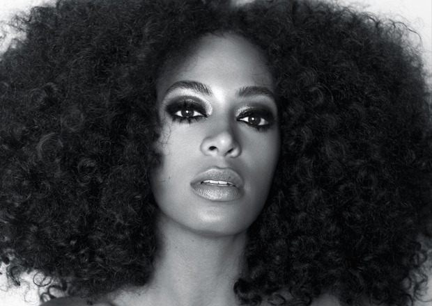 "SOLANGE SHINES  Beyonce's multitalented little sister—singer, songwriter, actress, model, dancer, and DJ—Solange headlines the Bowery Ballroom tonight for the second time in two weeks. While StyleList.com takes a look back at her big sis' ultra-glamorous looks in 2012, Solange has stepped out with a more downtown look—rocking big Diana Ross-style curls and plenty of indie cred. On stage, Solange's distinctive nouveau Motown packs some edge and an electronic downbeat. Says Billboard.com, ""Solange captivates with 'True' songs,"" playing up the name of her 2012 seven-track EP ""True"" produced by Dev Hynes. Stay tuned… Solange tickets at The Bowery Ballroom photo via"