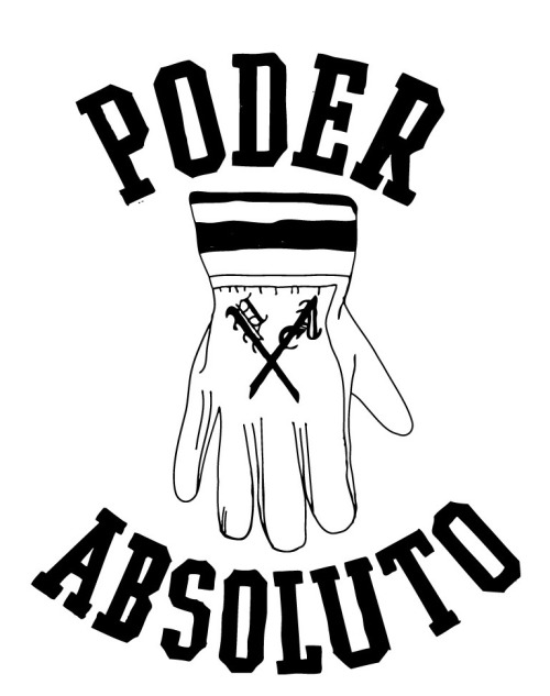 Poder Absoluto - Demo HARDcore Listen || Buy