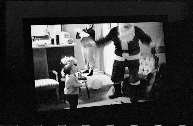 Home movies. on Flickr.
