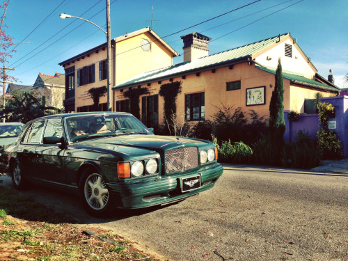 Bywater Bentley