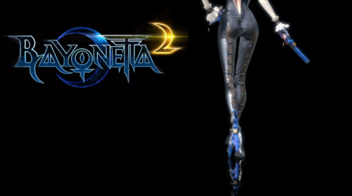 Bayonetta 2 coming to Nintendo Wii U