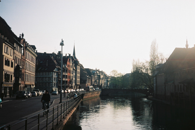 April 2013, Wanderings in strasbourg #5