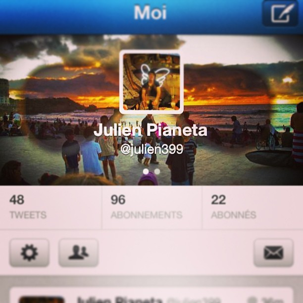 Follow Me ! #me #moi #tweeter #instame #follow #followme #france #toulouse #photo #photographie #photography #picture  #pictures #trial #biketrial #bike #biking #bicycle #cycle #sport #sports