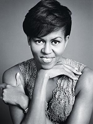 Happy Birthday, First Lady..