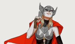 1k my edits Thor Marvel Comics marveledit Thoredit comicsedit new thor