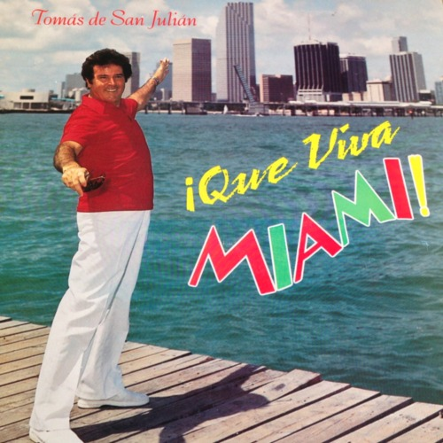 ¡Que Viva MIAMI! at Miami Florida – View on Path.