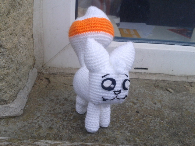 Neko the kitty (Free Pattern)Hi everyone, I'm back with Yarndango something-or-other-number (one day I will work out where I am…View Post