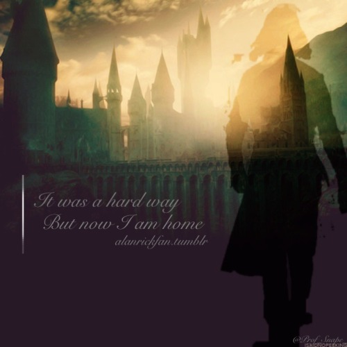alanrickfan:  One of my edits.  I really really like it ^^