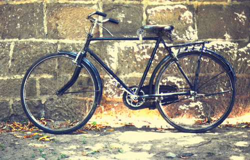 [045] - bicycle on Flickr.