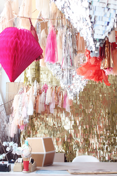 confettisystem:  Our first ever Sample Sale this Friday, April 26th from 3pm-8pm! 70% off Pinatas, Tassel Garlands, Confetti, Flowers, Tassel Branches, PARTYPARTY Shapes, and more . Signe Sugar will also have cake topping decor and cookies for sale! Please come by for a visit and say hello: 164 West 25th  Street, #11F New York, NY 10001 Cash and credit cards accepted. For more info please email us at: info@confettisystem.com Hope to see you Friday!