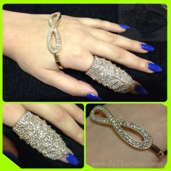www.LilXurious.com #handbracelet #hot #niceee #glam #accessories #lilxurious #instafashion
