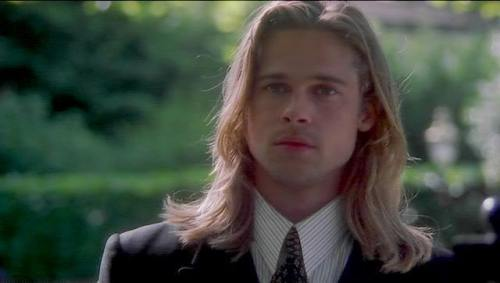 Brad Pitt, Legends of the Fall (1994)