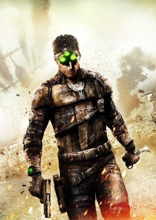 wizard-of-gor4:  Splinter Cell:  Blacklist | The Fifth Freedom Collector's Edition - Unboxing