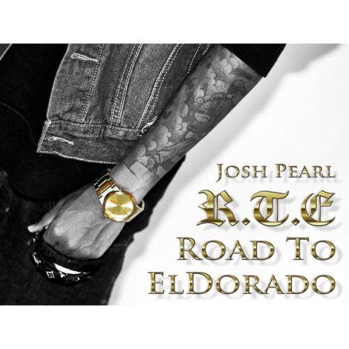 JOSH PEARL - Road To El Dorado. Coming March 7th.  World Citizens.