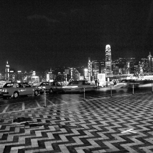 Ritz HK. #bw #hk #travel #instago #pattern