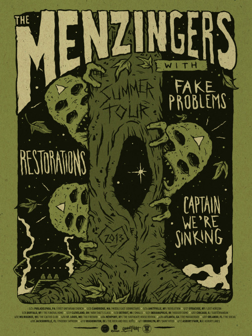 Oh man, our first proper US tour starts in a week: ———————————— w/ THE MENZINGERS, Fake Problems & Captain We're Sinking 5/24 Philadelphia, PA @ First Unitarian Church TIX 5/25 Cambridge, MA @ Middle East - Downstairs TIX 5/26 Amityville, NY @ Revolution TIX 5/27 Syracuse, NY @ Lost Horizon TIX 5/28 Buffalo, NY @ The Waiting Room TIX 5/29 Cleveland, OH @ Now That's Class TIX 5/30 Detroit, MI @ Smalls TIX 5/31 Indianapolis, IN @ Hoosier Dome TIX 6/01 Chicago, IL @ Subterranean SOLD OUT 6/02 Milwaukee, WI @ The Cactus Club TIX 6/03 St. Louis, MO @ The Firebird TIX 6/04 Newport, KY @ The Southgate House Revival TIX 6/06 Atlanta, GA @ The Masquerade TIX 6/07 Orlando, FL @ The Social TIX 6/08 Jacksonville, FL @ Phoenix Taproom TIX 6/09 Durham, NC @ Motorco (Headliner) More info 6/10 Washington, DC @ The Rock and Roll Hotel TIX 6/11 Brooklyn, NY @ Saint Vitus SOLD OUT 6/12 Asbury Park, NJ @ Asbury Lanes TIX