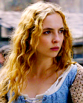 isabelleneville:  [♕] Tudor Queens/Princesses by the Season - Starz Edition:Jodie Comer as Elizabeth of York - The White Princess #the white princess #jodie comer #elizabeth of york
