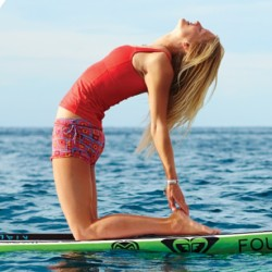 Looking like a beautiful day so far in #sandiego!  #yogajournal #supyoga #yoga #yogalove @404sup @beoceanminded