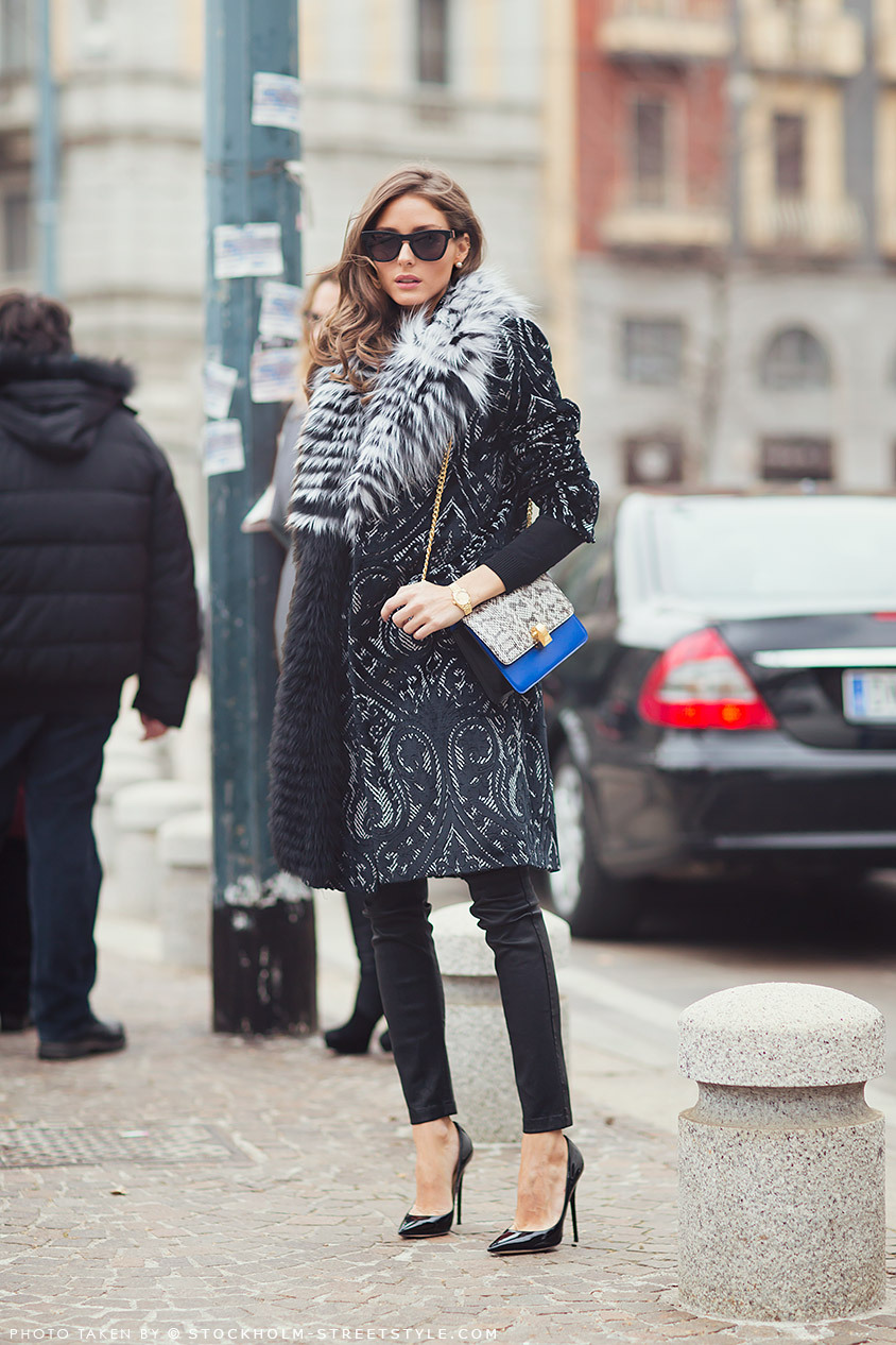 somecelebrities:  Olivia Palermo