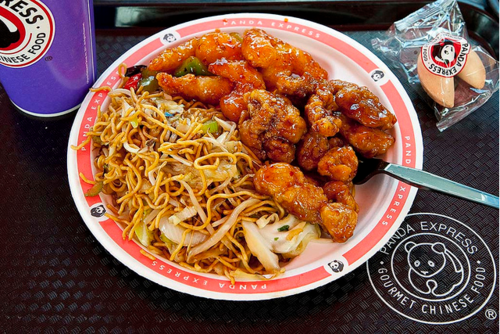 everybody-loves-to-eat: They should open a Panda Express in my local mall. I might eat there a lot.