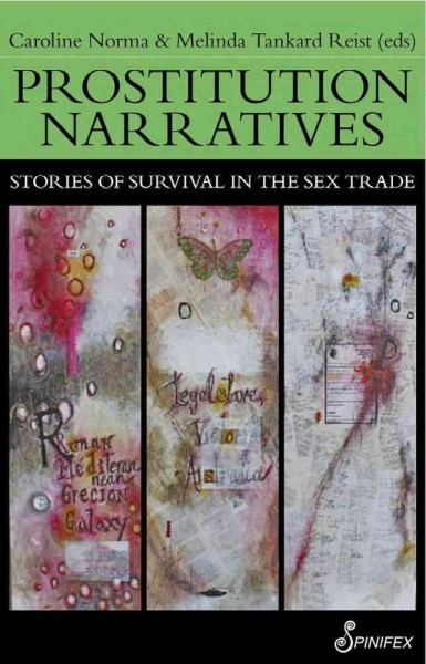 Book cover: Prostitution Narratives: Stories of Survival in the Sex Trade...