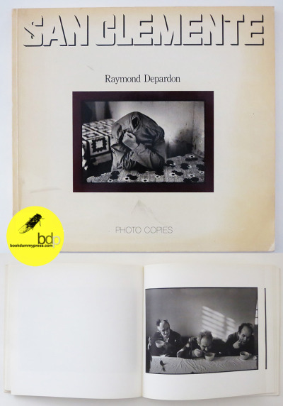 "New publication available at bdp bookstore:""San Clemente"" by Raymond Depardonhttp://store.bookdummypress.com/product/san-clemente-by-raymond-depardon""They were all in one of two attitudes. Some of them stayed babbling by the radiator, and some were moving around all the time. It's the same in the city. Some people have nothing to do, often because they're unemployed. They don't move, position themselves near the streetlight, keep to the wall, sit in the pub. And then there are those who walk in a frenzy, as if they're discharging some distress. Besides, the psychiatrist at San Clemente, Franco Basaglia told me that 'Venice is a big psychiatric hospital.' "" -Raymond Depardon-"