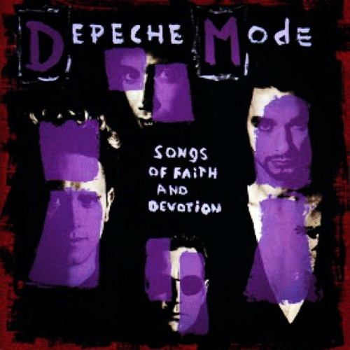 This. On Repeat. All Day. #depechemode #sofad