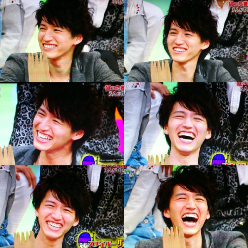 mendibuba:  Junno ♥ my sweet smiling angel ^.^  on Got Shot! 3rd January 2013  (c) xxxtag29