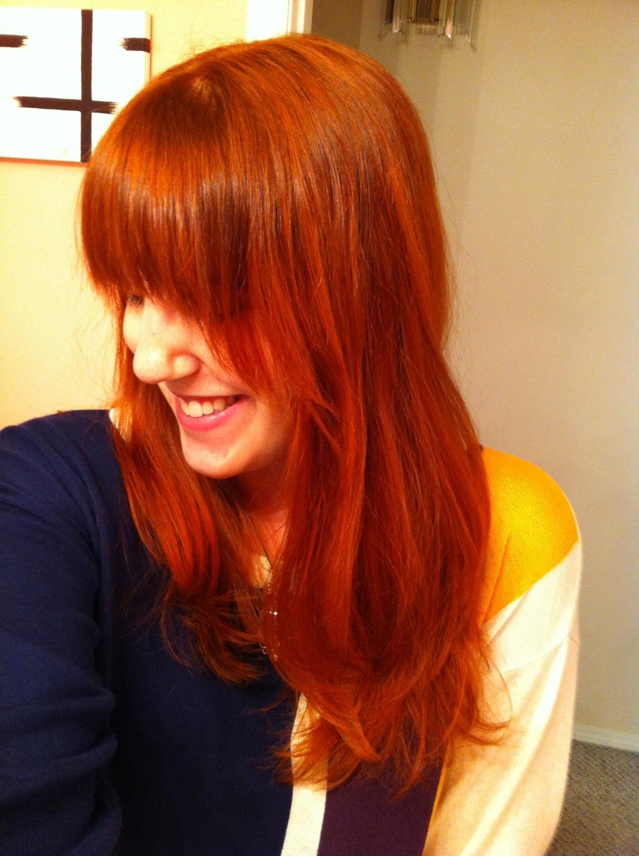 natural hair dye lush