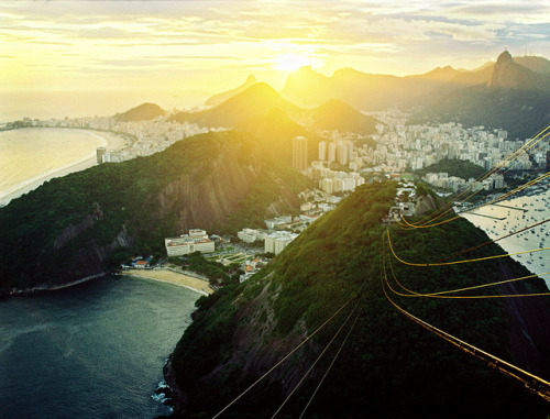 Rio by Felipe Neves on Flickr.