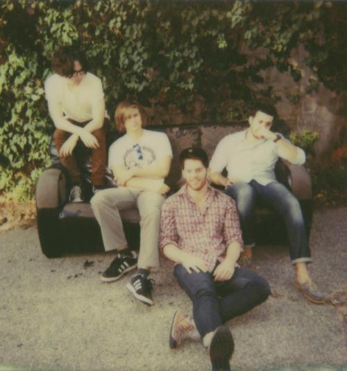 Braves are a lovely lo-fi four-piece from Perth and we reckon they're tops.They're our feature artist this week, have a listen »