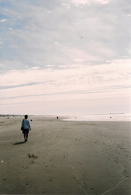 incked:  walk by tigerlily ✩ on Flickr.
