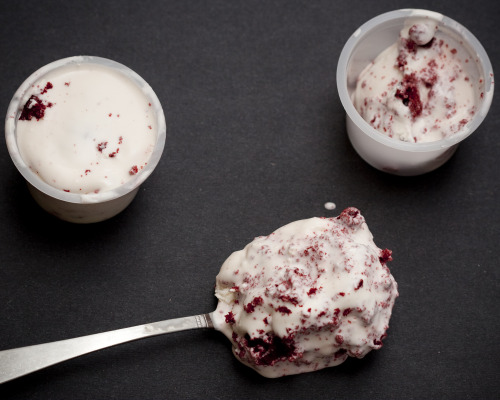 milkmadeicecream:  Oh hey friends at Warby Parker, these MilkMade Red Velvet minis are headed your way. Get excited.