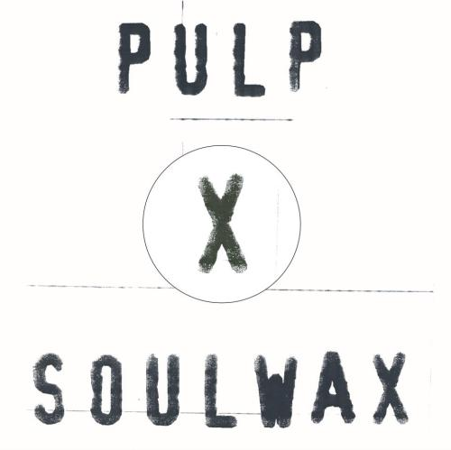 "Pulp x Soulwax: ""After You"" Abril 20."
