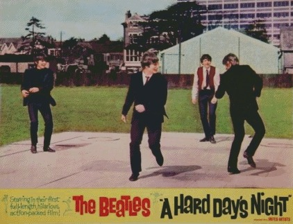 "The Beatles - ""A Hard Day's Night"" 008 Buy it here for $3.00!"