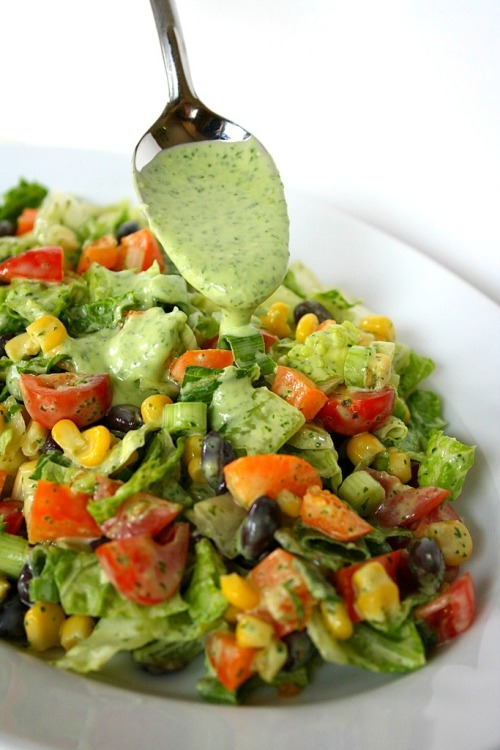iused2knowwhattosay:  I could show you a picture of this salad I made. But I do not have an endoscope at hand