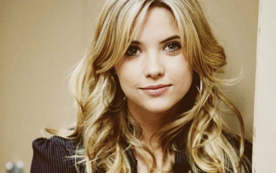 Annabeth Chase | Ashley Benson  Daughter of Athena
